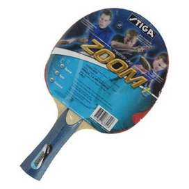 Raqueta Zoom Tenis De Mesa Ping Pong Stiga Paleta