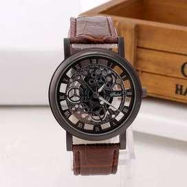 reloj machine maquinaria ilusion of time hombre mujer dama caballero