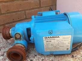 Vendo Bomba Centrífuga Gamma Qb60