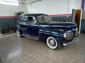 Ford Mercury excelente estado