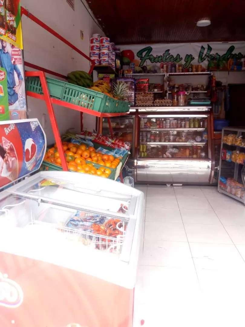 Vendo ermosa tienda en Belén 0