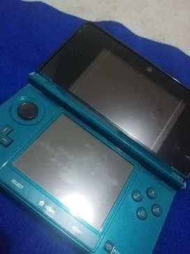 Nintendo 3DS y Dsi XL de repuesto