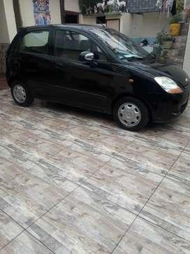 Se vende Chevrolet Spark modelo 2010