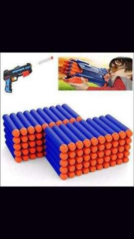 Kit X 50 Dardos Compatibles con N-strike