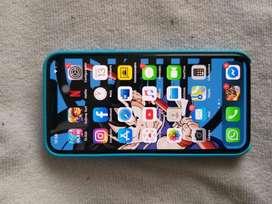 Iphone xs como ipod