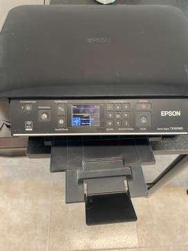 Impresora Epson TX560WD