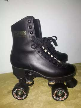 Patines talle 37