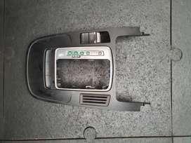 Consola central Audi A4 B8, Q5