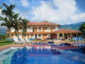Alquiler de Fincas Turisticas Quimbaya