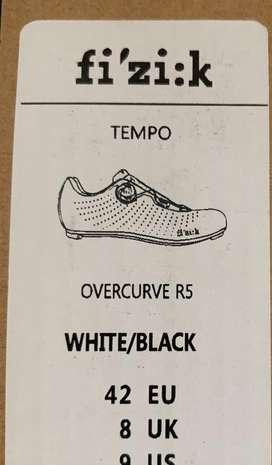 Vendo zapatillas Fizik NUEVAS
