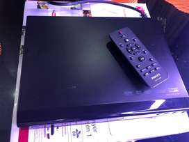 Dvd phillips USB control remoto