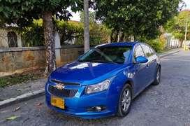 Oportunidad, Chevrolet Cruze