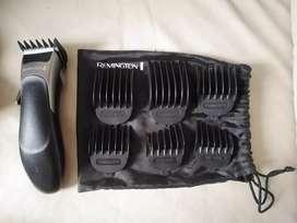 Maquina de afeitar remington