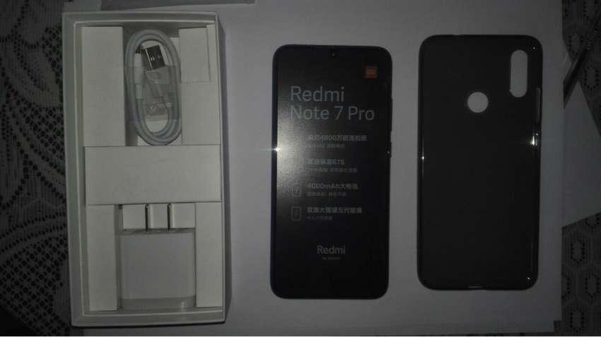 Pro Xiaomi Redmi Note 7 0