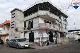 casa rentera de venta en Portoviejo zona norte