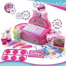 Venta Caja registradora minnie mouse