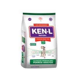 Ken L Light Perro x 15kg