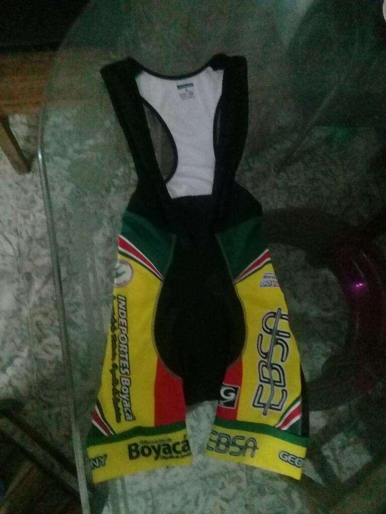 Vendo O Permuto Pantaloneta Talla S 0