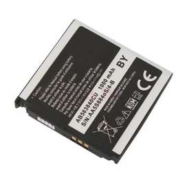Bateria Samsung Instinct M800 M8800 F490 F700 Impormel