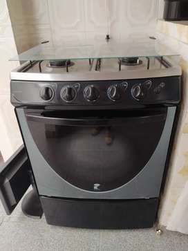 Estufa de horno icasa perfecto estado
