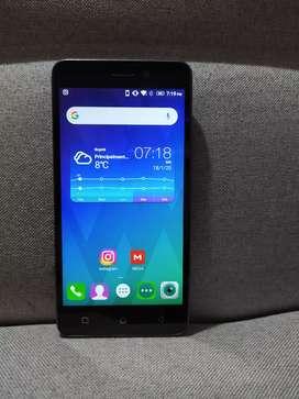 Celular Lenovo Vibe K6 4G DS Gris