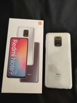 Xiaomi Redmi Note 9 Pro 6 RAM 64 GB Usado