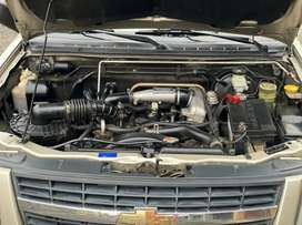 Chevrolet Luv Dmax sencilla 4x2