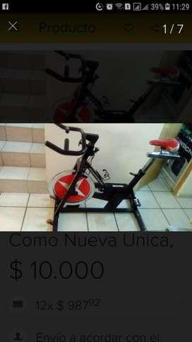 Se Vende Bicicleta de Spinnig