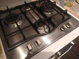 Técnicos en Reparación de Calentadores estufas a gas