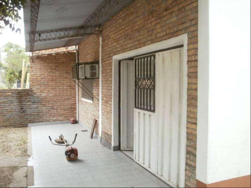 Vendo casa en Ituzaingó Corrientes 0