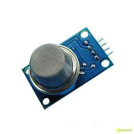 Sensor de humo MQ2 (módulo Arduino)