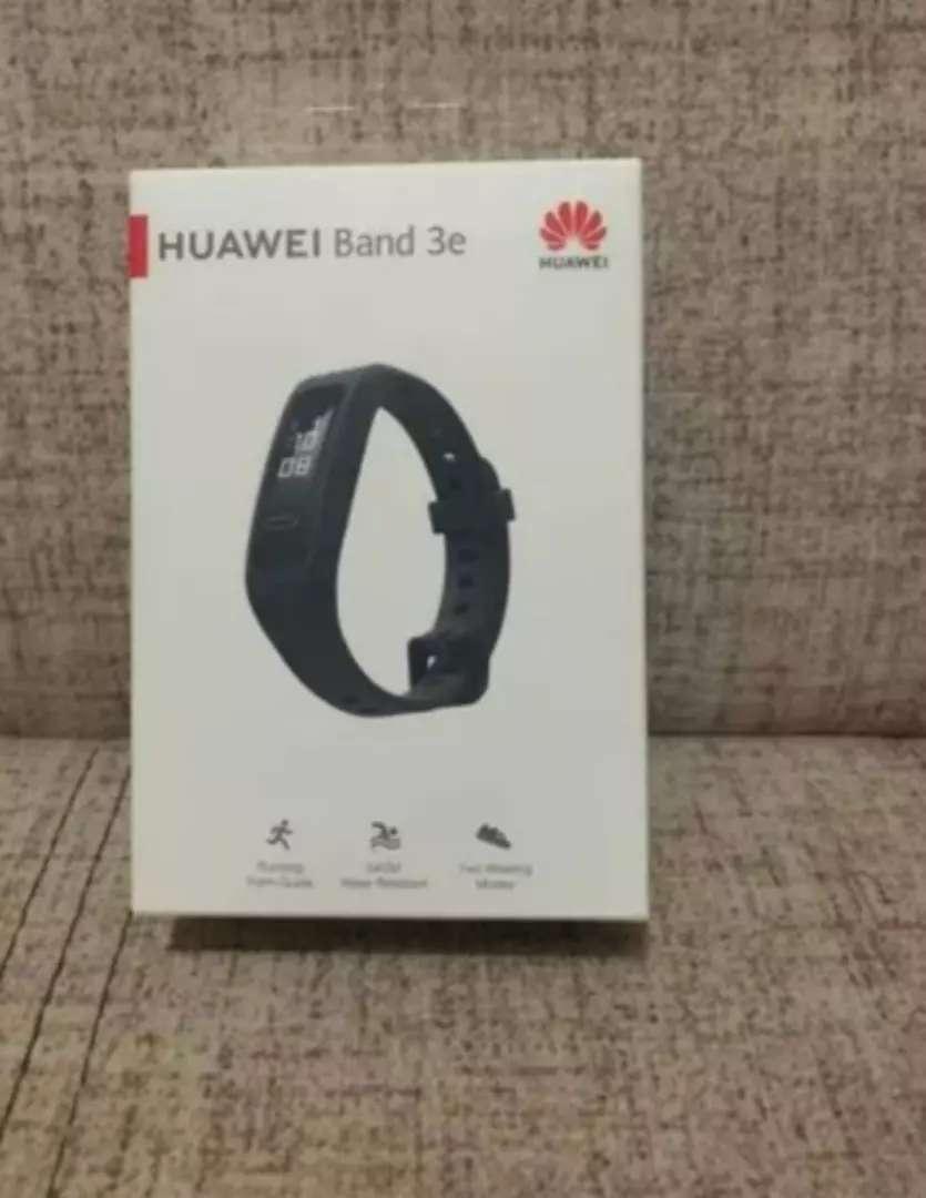 Band 4e Huawei 0