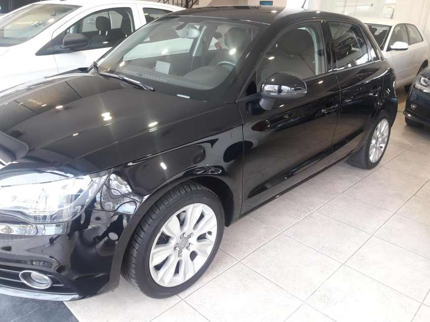 Audi A1 1.4 Sportback Ambition Tfsi 122cv 0