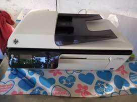 Impresora multifuncional hp deskjet advantage 2562