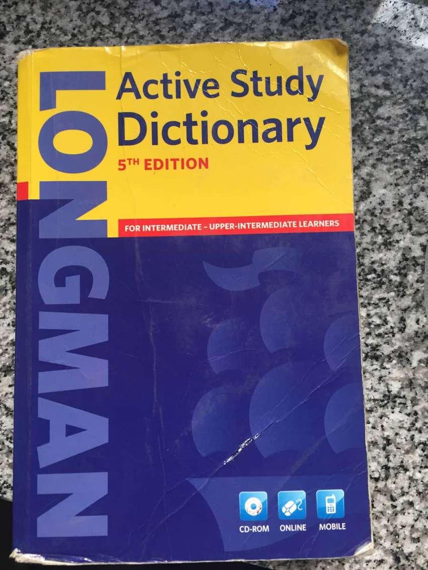 LONGMAN Active Study Dictionary 0