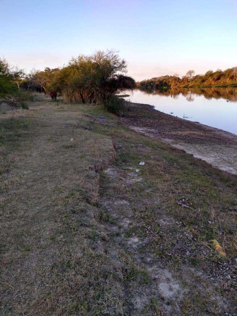 TERRENO 20 m sobre el rio X 84 m 1700 m2 s/ Rio Ubajay Rincon 0