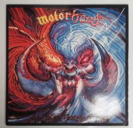 Motörhead Another Perfect Day Lp Mercury Records 2012