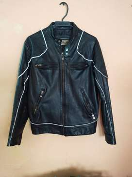 Chaqueta Leather Eternity 100% cuero