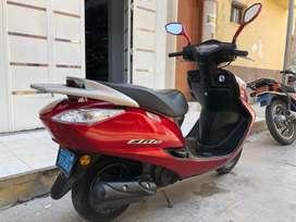 Oferta Honda Elite 125