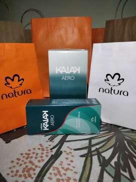 Productos Natura en promoción