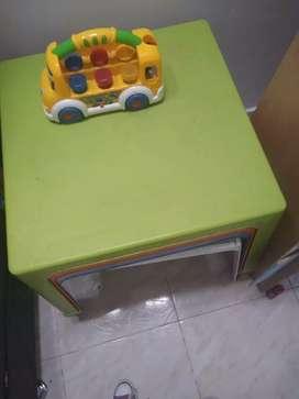 Se vende mobiliario de jardin