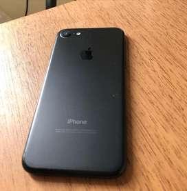 iPhone 7 normal de 128gb