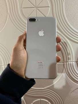 Liquido iPhone 8 plus 64gb impecable!!