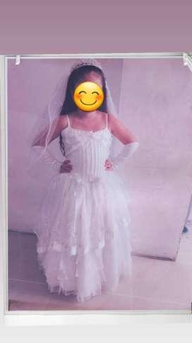 vende lindo vestido