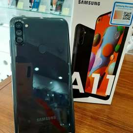 Vendo Samsung Galaxy A11 $25.000