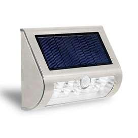Lámpara Solar 80LM