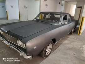 Vendo Dodge Coronet 440