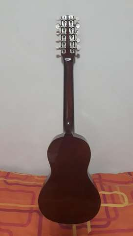 Tiple Requinto10 Cuerda