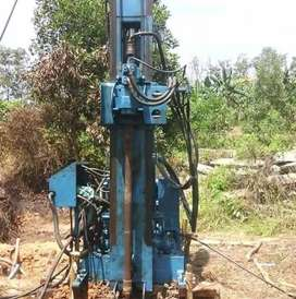 Maquinas de perforación para. Pozos de agua