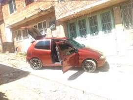 Vendo Fiat Palio modelo 99